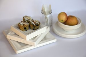 Wedding Biodegradable Tableware
