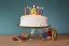 Birthday Number Cake Candles