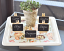 Chalkboard Place Card Display