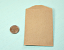 Plain Brown Kraft Little Bitty Bags1