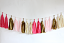 Sweetheart Tassel Garland