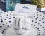 Nautical Cotton Rope Place Card Holder