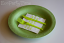 Green Solid Colored Plate