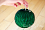 Green Tissue Ball