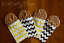 Chevron Little Bitty Bags
