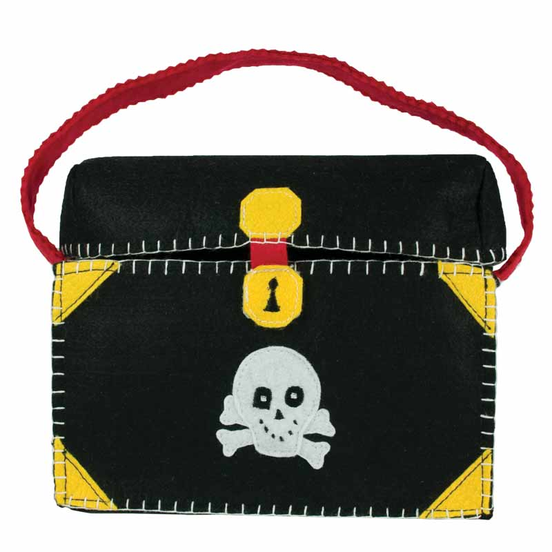 Treasure Chest Bag Ecopartytime