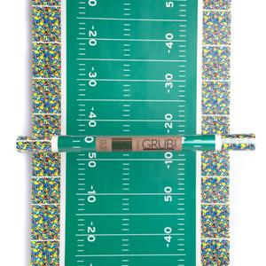 Gameday Table Paper Roll - 32 ft long