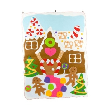 Whimsical Advent Calendar