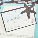 Please Be Seeded Starfish Plantable Seed Place Cards (set of 12)