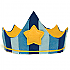 King's Felt Crown