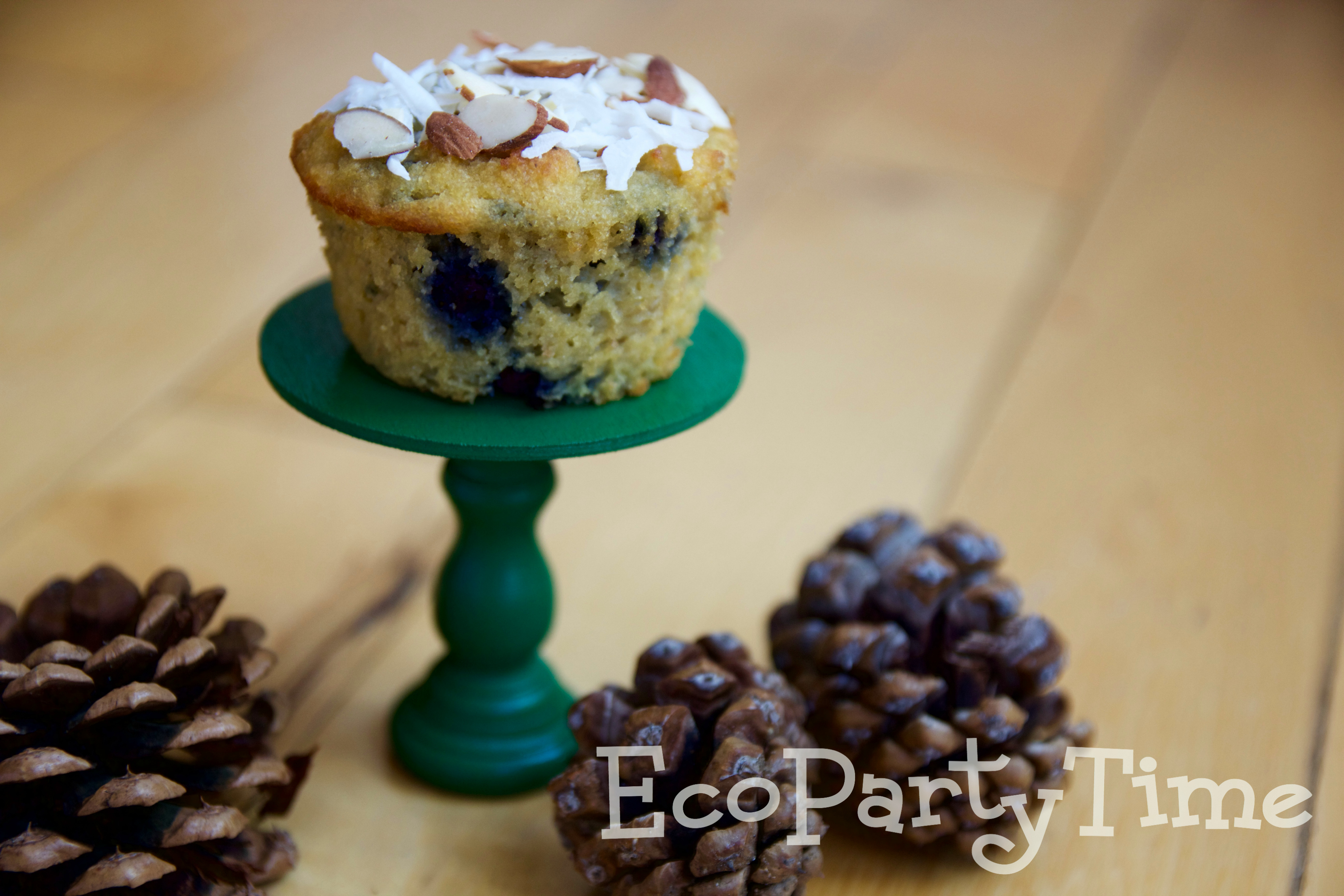Ecopartytime: Eco-Friendly Woodland Party