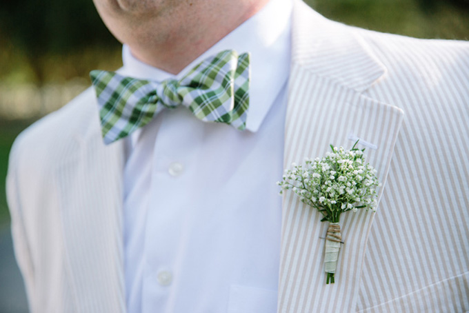 Kentucky Derby Wedding Groom Attire