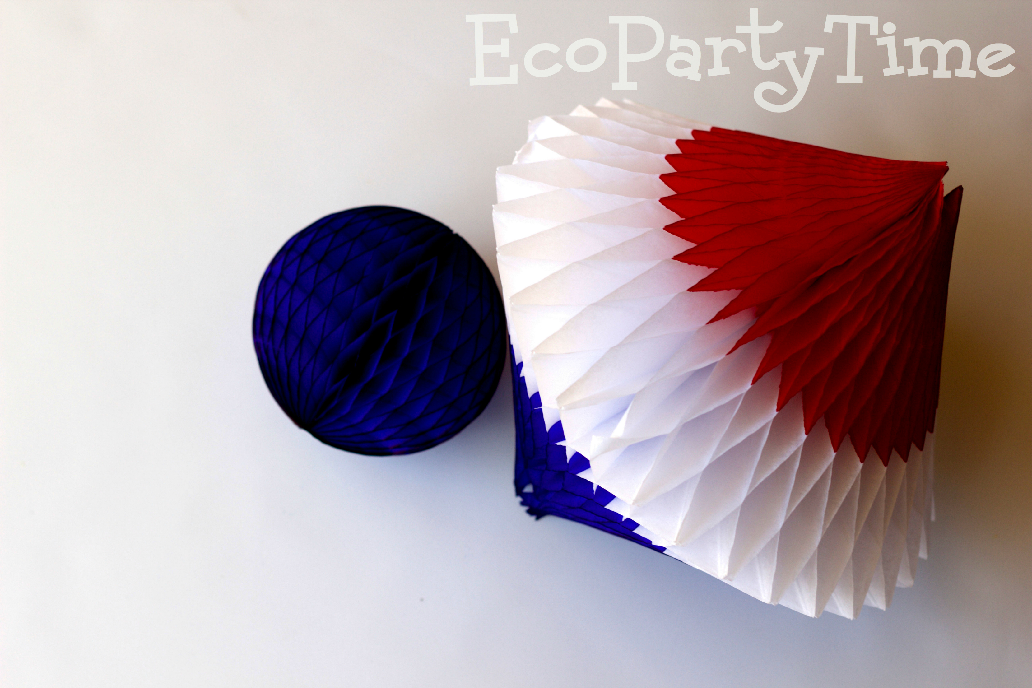 Ecopartytime: Eco-Friendly Memorial Day Products