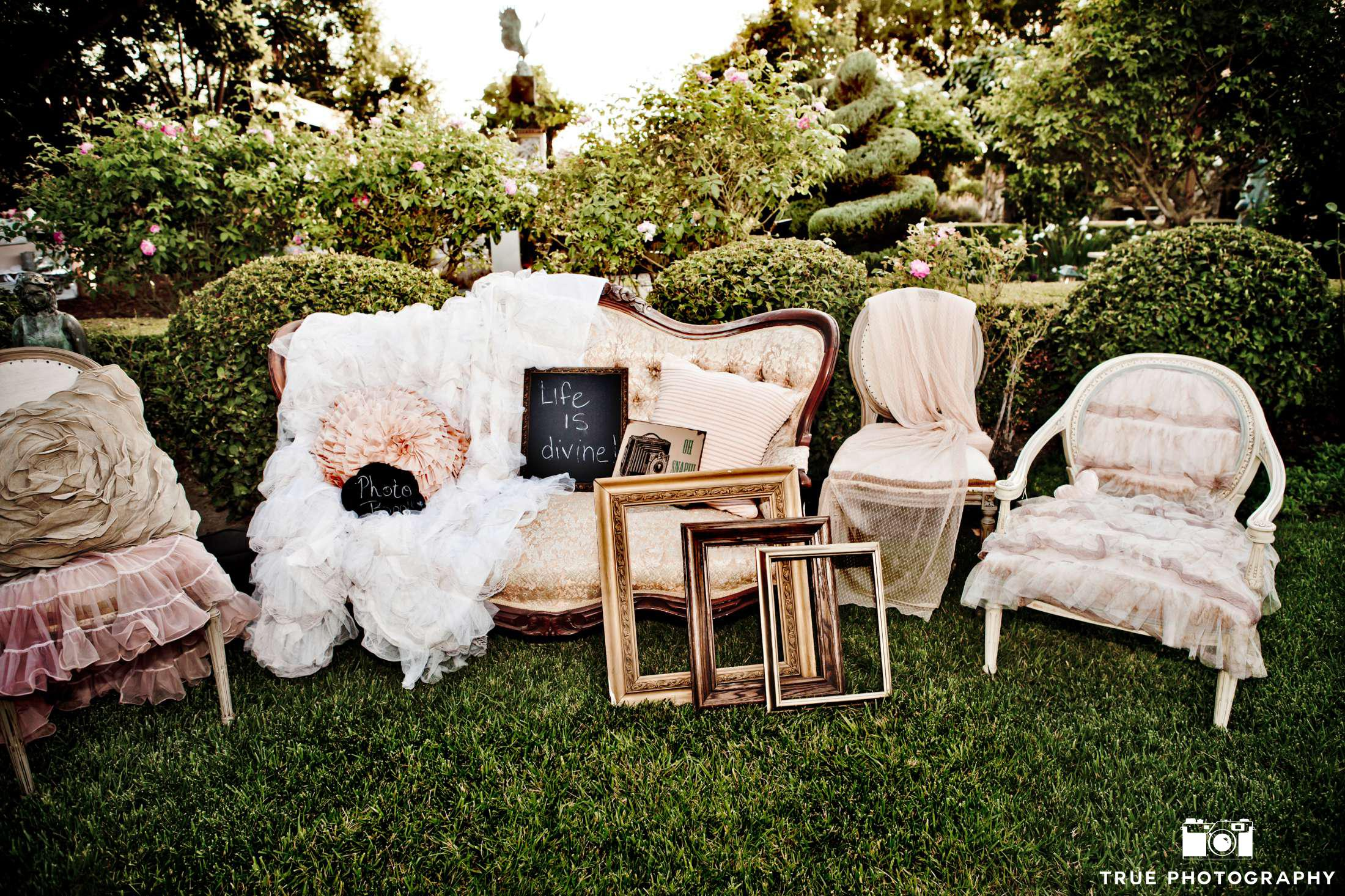Pantone Wedding Photo Ideas