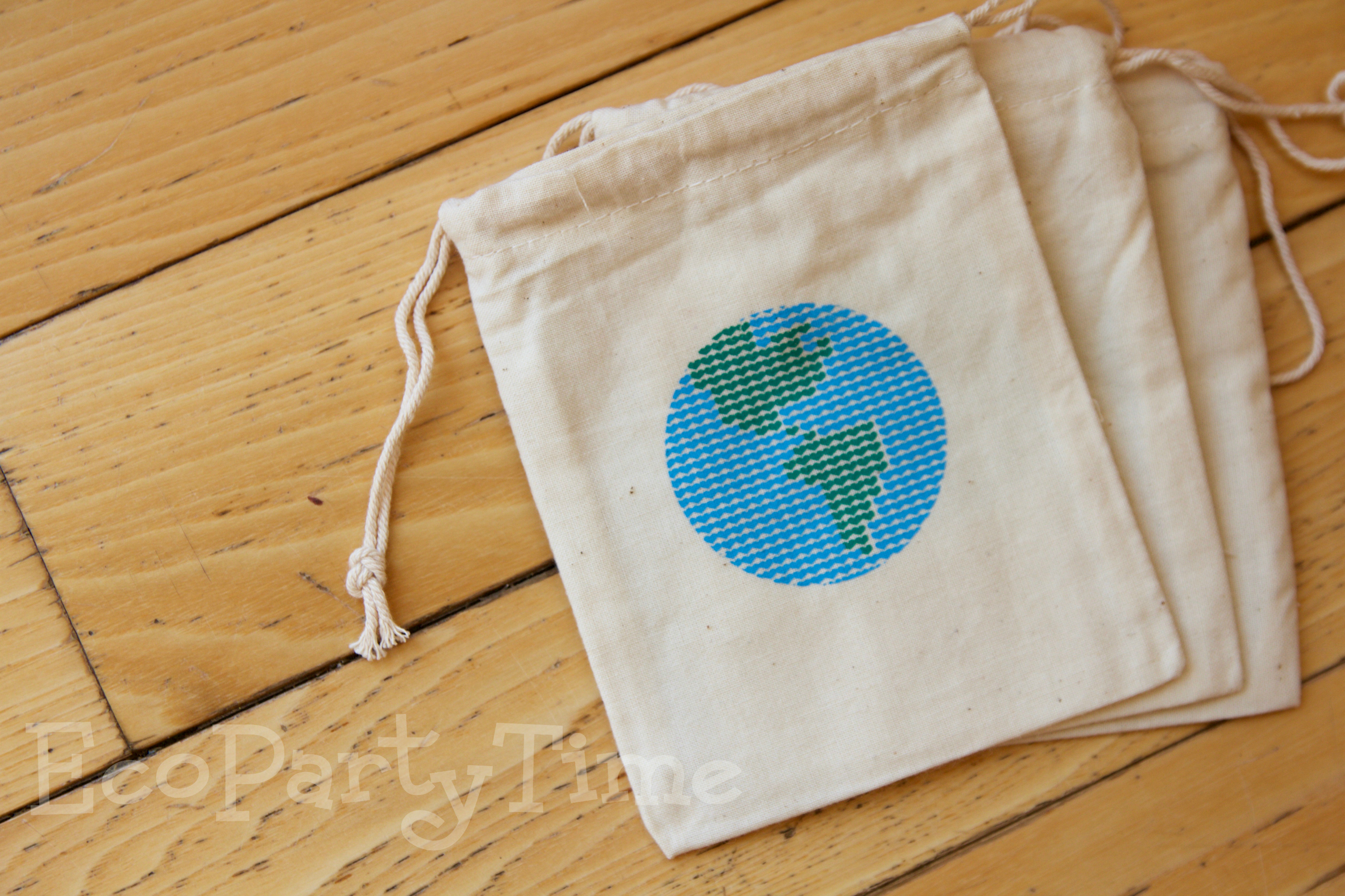 Ecopartytime: Fun Ways to Celebrate Earth Day