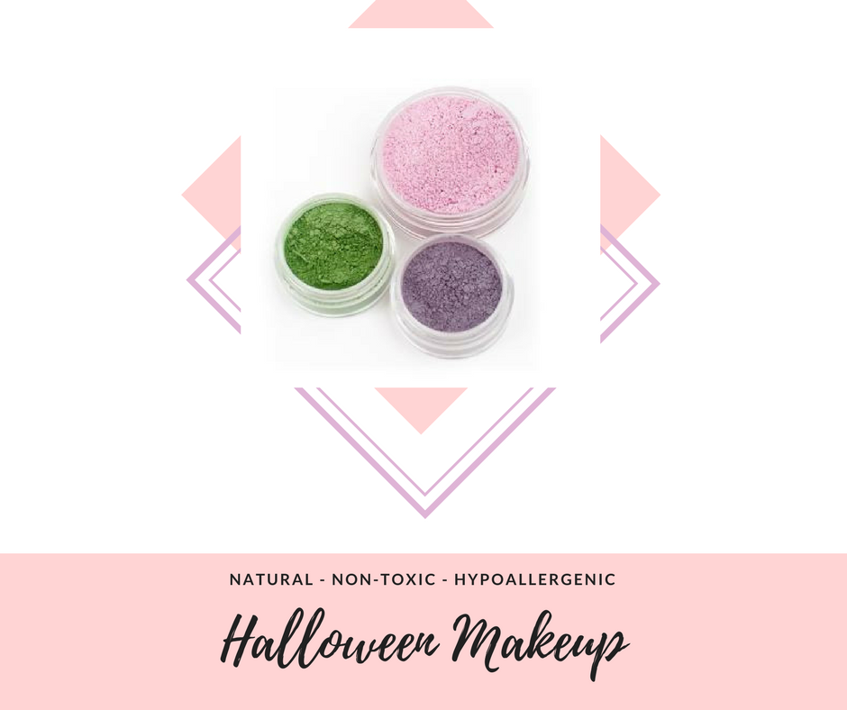 Ways To Make Your Halloween Eco Friendly - Ecopartytime