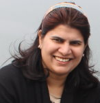 Monica Garg Singhal - www.ecopartytime.com