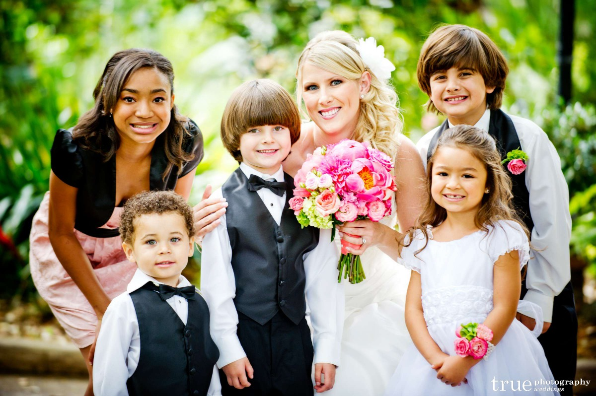 Kid-friendly Green Wedding Essentials from Ecopartytime - Kid Friendly Wedding Activities